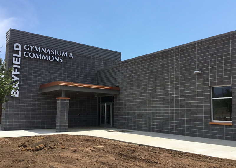 Bayfield-School-Stonework-By-Beaty-Masonry