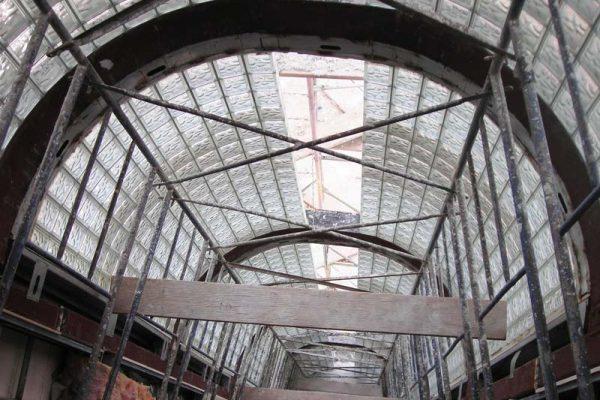 Glass-Block-Instalation-by-Beaty-Masonry-Route-66-casino